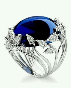 Imagem de jewelry, emerald, and engagement