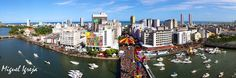 Carnival in Recife, Pernambuco - Brazil. Love this town \o/