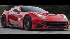 2013 Novitec Rosso Ferrari F12berlinette N-Largo