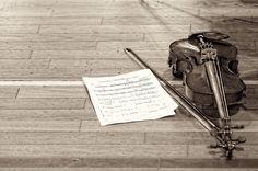 Schindler's list violin - Shot during the 18th Suzuki Days in Tychy.