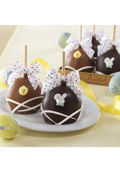 Easter Apples!