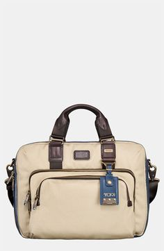 Tumi 'Yuma' Slim Briefcase   Nordstrom