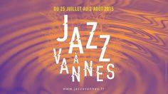 Jazz à Vannes 2015