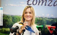 FOTO   Iwona Guzowska – konferencja   TyszkaDesign