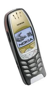 1st phone. Nokia...I loved this phone; I had a purple cover for it :).