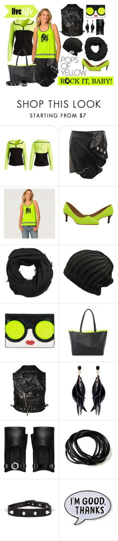 """Rock it, Baby 
