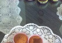 Σούπερ σπέσιαλ κεκάκια και με τον καφέ ο τέλειος συνδυασμός!