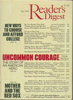 @readersdigest May 1984 featuring Donald Duck, Disney's unforgettable character.