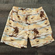 Stylish Men's Swim Trunks and Swim Suits. | Madda Fella