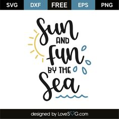 519 Best Free svgs summer images in 2019 | Cricut air