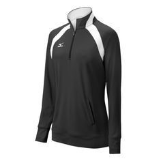 Mizuno Nine Collection 1/2 Zip Pullover G3 | Mizuno USA