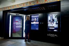 Stand Clear of Closing Doors! Protect Your Manicure - NYTimes.com #BTL #L'oreal #marketing
