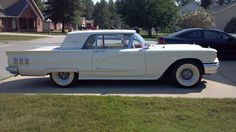 1960 Ford Thunderbird - Image 1 of 4