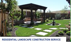 DreamScapes Residential Landscape Services Okotoks, Calgary - http://dreamscapesearth.ca/ #landscaping #grasscutting #grasscuttingservice