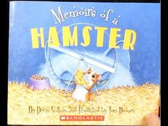 This video was recorded with permission from Scholastic books. Read on! -NomNom