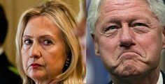 Not good news for Hillary's non-campaign, Bill's name has popped up in 2011 court documents relating to Billionaire Jeffrey Epstein...