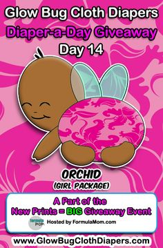 GirlDay14Orchid