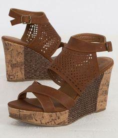 b7eb7cac6a0a BKE sole Paulina Sandal - Women s Shoes