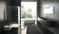 Contemporary bathroom TWENTY MODULNOVA
