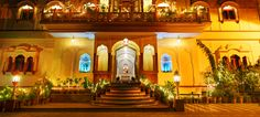 Best Hotel in Jaipur - Pearl Palace Heritage