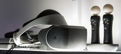 Project Morpheus Hands-On: The Virtual Future Is Very, Very Bright