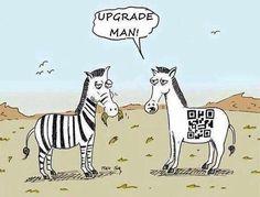 Decipher crypto humor.