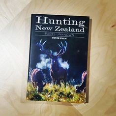 Image result for hunting new zealand parts unknown peter ryan