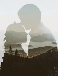 Romantic Wedding Double Exposure Photos Ideas – Photography, Landscape photography, Photography tips Couple Photography, Art Photography, Wedding Photography, Levitation Photography, Surrealism Photography, Engagement Pictures, Wedding Pictures, Photoshop Art, Wedding Ideias