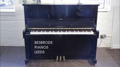 Country by Keith Jarrett on a Kawai SU-2L upright piano at Besbrode Pianos