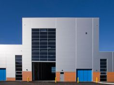 Architectural photography  | Eon Energy Power Station