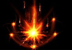 Element: Fire by YaensArt.deviantart.com on @deviantART