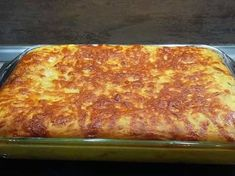 Greek Recipes, Food Videos, Lasagna, Side Dishes, Recipies, Food And Drink, Sweets, Meals, Vegan