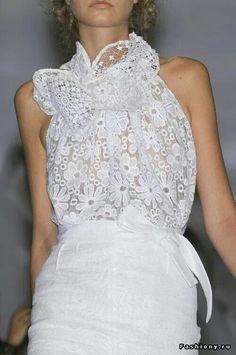 Blusa glamourosas