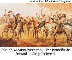 Imagens Históricas: Revolução Farroupilha http://historiasgaucha.blogspot.com.br/