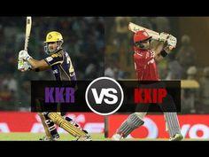 KXIP vs KKR Live match preview || KKR vs KXIP Dream 11 Cricket Fantasy T...