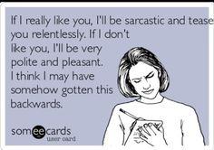 If I like you