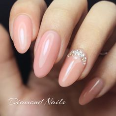 Bridal Nails, Wedding Nails, Mani Pedi, Manicure, Elegant Nails, Gel Nail Designs, Beauty Nails, Pretty Face, As You Like