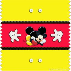 cute-mickey-free-printable-kit-004.png (768×768)