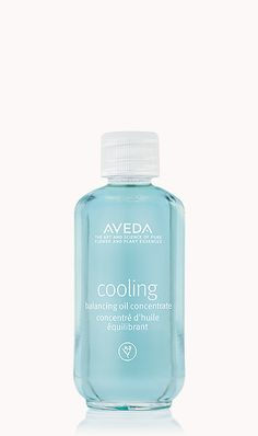 Massage this lightweight oil into sore, achy muscles to help reduce tension and deliver cooling refreshment to your skin and senses. Aveda Gifts, Intelligent Nutrients, Becoming An Esthetician, Beauty Book, Beauty 101, Cosmetics & Perfume, Body Care, Peppermint, Essential Oils