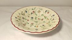 Staffordshire-Tableware-OAKWOOD-7-034-Coupe-Cereal-Bowl-s 90 kr Cereal Bowls, China Dinnerware, Plates, Tableware, Kitchen, Cutaway, Licence Plates, Dishes, Dinnerware