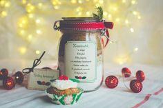 Candle Jars, Candles, Cookie Jars, Cupcake, Muffin, Menu, Cookies, Desserts, Crafts