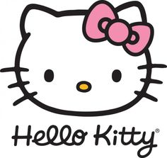Hello Kitty Hello Kitty Art, Hello Kitty Themes, Pintura Country, Sanrio, Cross Stitch Patterns, Baby Shower Gifts, New Baby Products, Kitten, My Etsy Shop