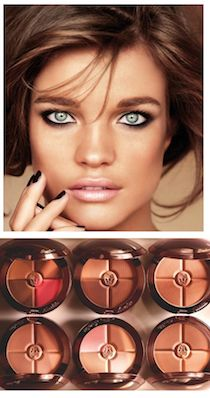 One of the Top 5 Posts on Beauty411...The Guerlain Terracotta Collection! #bronzer