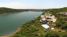 Located in the heart of the Kwazulu-Natal Zululand lies Jozini Tiger Lodge & Spa, a gorgeous accommodation choice that is surrounded by World Heritage Sites suc… Kwazulu Natal, Ice Climbing, Cultural Diversity, World Heritage Sites, Rafting, South Africa, Adventure, Beach, Water