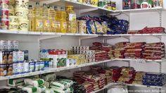 L'Allemagne demande a ses citoyens de stocker 10 jours d'eau et de nourriture…
