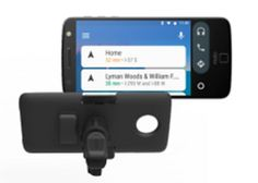 New Moto Mod coming from Incipio; Vehicle Dock offers hands free use and Android Auto compatibility  http://www.phonearena.com/news/New-Moto-Mod-coming-from-Incipio-Vehicle-Dock-offers-hands-free-use-and-Android-Auto-compatibility_id87964