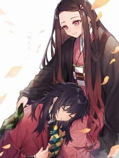 Anime Chibi, Chica Anime Manga, Otaku Anime, Anime Angel, Demon Slayer, Slayer Anime, Cool Anime Girl, Anime Love, Cute Anime Character