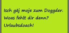 """Die Facebook-Seite """"Hessisch - Sprache der Götter"""" ist so witzig!"""
