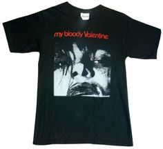 Perfekt My Bloody Valentine T Shirt   Google Search