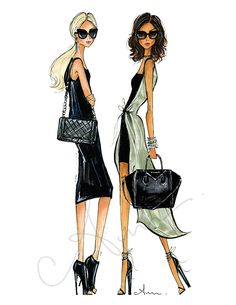It Bags, featuring the iconic Chanel Boy Bag and Givenchy Antigona. -- Anum Tariq